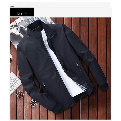 Áo khoác dù nam thời trang