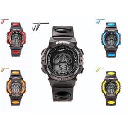 Đồng hồ cho trẻ em