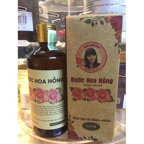 Nước hoa hồng Trần Mao - 7630438 , 18050977 , 15_18050977 , 250000 , Nuoc-hoa-hong-Tran-Mao-15_18050977 , sendo.vn , Nước hoa hồng Trần Mao