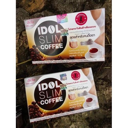 Cafe giảm cân idol slim Thái Lan - 8897840 , 18070126 , 15_18070126 , 150000 , Cafe-giam-can-idol-slim-Thai-Lan-15_18070126 , sendo.vn , Cafe giảm cân idol slim Thái Lan
