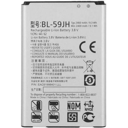 Pin LG P713 BL-59JH - 4980764 , 18065064 , 15_18065064 , 125000 , Pin-LG-P713-BL-59JH-15_18065064 , sendo.vn , Pin LG P713 BL-59JH