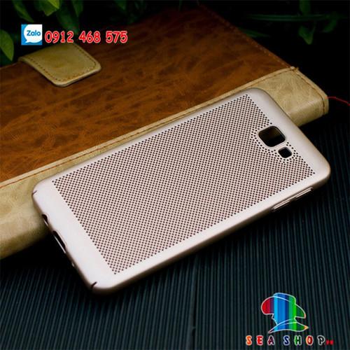 Ốp lưng Samsung. Galaxy. J5 Prime - G570 dạng lưới tản nhiệt