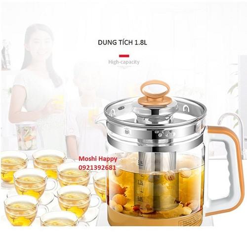 Bình đun nước thủy tinh - Bình pha trà - Bình nấu, hầm thức ăn có hẹn giờ đun - 8906938 , 18512661 , 15_18512661 , 1089000 , Binh-dun-nuoc-thuy-tinh-Binh-pha-tra-Binh-nau-ham-thuc-an-co-hen-gio-dun-15_18512661 , sendo.vn , Bình đun nước thủy tinh - Bình pha trà - Bình nấu, hầm thức ăn có hẹn giờ đun