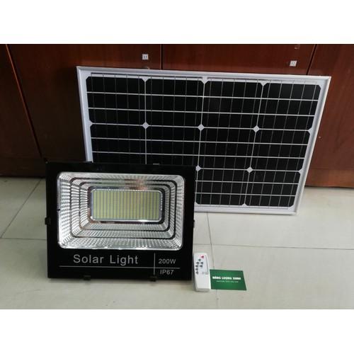 Đèn Led năng lượng mặt trời 200W - 8885444 , 18051295 , 15_18051295 , 2000000 , Den-Led-nang-luong-mat-troi-200W-15_18051295 , sendo.vn , Đèn Led năng lượng mặt trời 200W