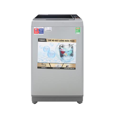 Máy giặt Aqua 8 Kg AQW-S80CT H2 Mẫu 2019
