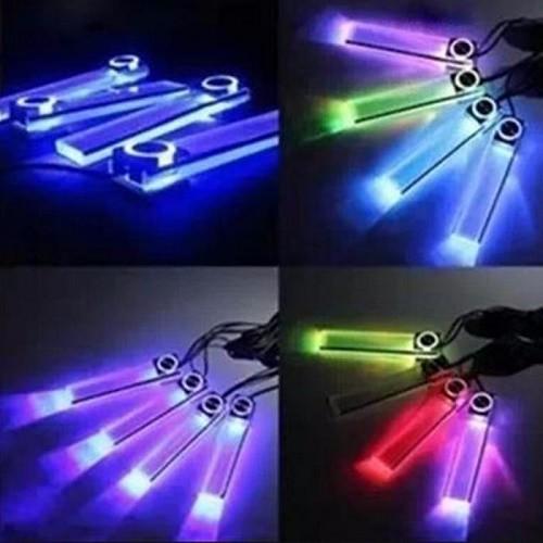 đèn led sàn xe CAPTIVA