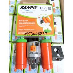 Phao điện tự động SANPO