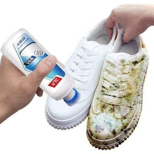 Tẩy giày plac,Nước lau giày PLAC  100ML