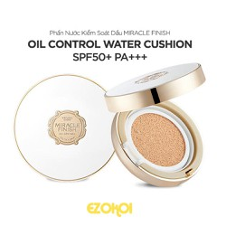 Phấn Nước Kiềm Dầu - Oil Control Water Cushion