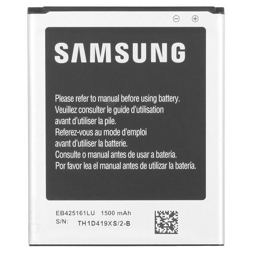 Pin Samsung Galaxy S3 Mini i8160 i8190 S7560 S7562 Trend Plus S7580