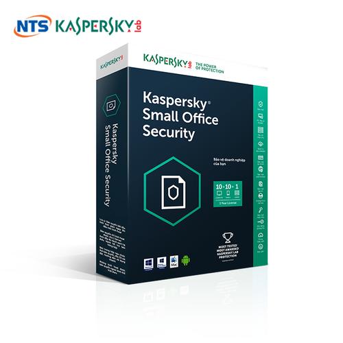 Kaspersky Small Office Security dành cho 10 PCs + 10 Mobile + 1 File Server - 8882034 , 18045787 , 15_18045787 , 3780000 , Kaspersky-Small-Office-Security-danh-cho-10-PCs-10-Mobile-1-File-Server-15_18045787 , sendo.vn , Kaspersky Small Office Security dành cho 10 PCs + 10 Mobile + 1 File Server