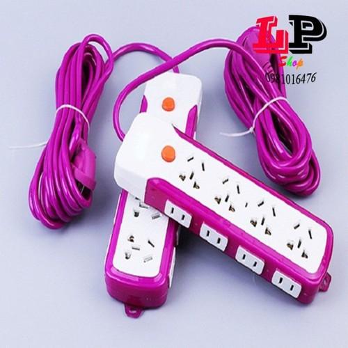 ổ điện chống giật