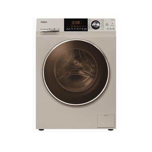 Máy Giặt AQUA 10.0 Kg INVERTER AQD-D1000A N2