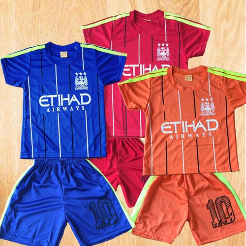 Combo 3 bộ đồ thể thao trẻ em - 3 màu khác nhau - 7756358 , 18061593 , 15_18061593 , 120000 , Combo-3-bo-do-the-thao-tre-em-3-mau-khac-nhau-15_18061593 , sendo.vn , Combo 3 bộ đồ thể thao trẻ em - 3 màu khác nhau