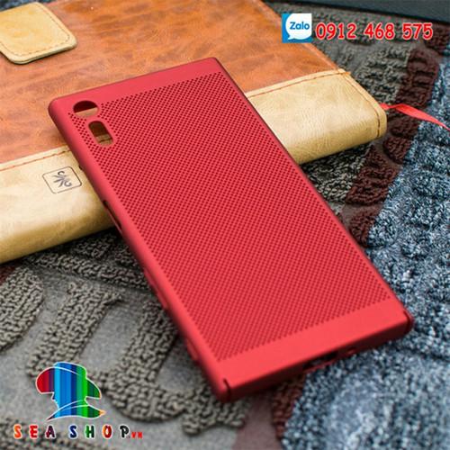 Ốp lưng Sony. Xperia. XZ - F8331 - F8332 dạng lưới tản nhiệt - 8888235 , 18055490 , 15_18055490 , 29000 , Op-lung-Sony.-Xperia.-XZ-F8331-F8332-dang-luoi-tan-nhiet-15_18055490 , sendo.vn , Ốp lưng Sony. Xperia. XZ - F8331 - F8332 dạng lưới tản nhiệt