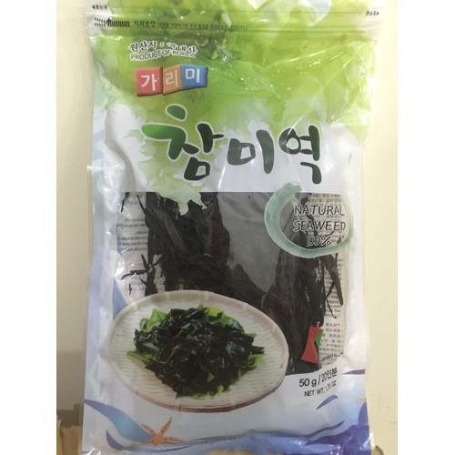 Rong biển nấu canh Garimi Hàn Quốc 50g