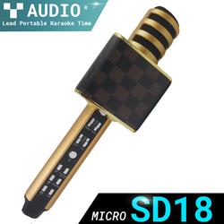 Micro Karaoke Bluetooth SD18