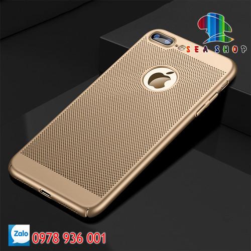 Ốp lưng iPhone 7 Plus dạng lưới tản nhiệt - 8886025 , 18052146 , 15_18052146 , 29000 , Op-lung-iPhone-7-Plus-dang-luoi-tan-nhiet-15_18052146 , sendo.vn , Ốp lưng iPhone 7 Plus dạng lưới tản nhiệt