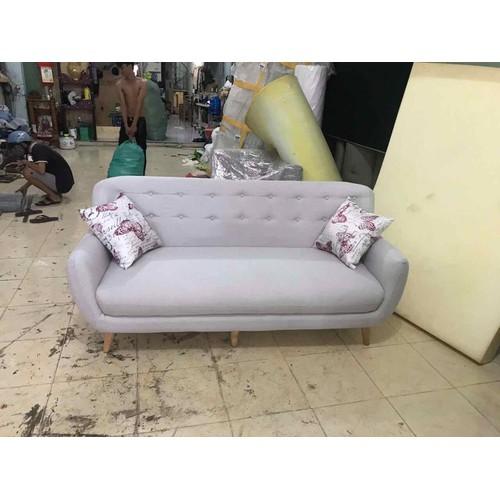 Bàn thế sofa vải nhập