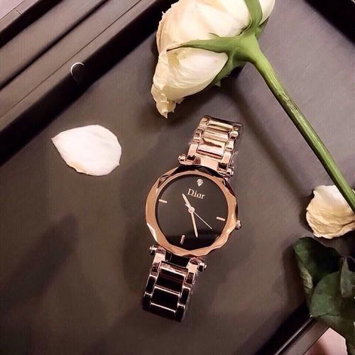 Đồng hồ nữ chính hãng kiểu dáng hàng quốc - 7757040 , 18068729 , 15_18068729 , 458000 , Dong-ho-nu-chinh-hang-kieu-dang-hang-quoc-15_18068729 , sendo.vn , Đồng hồ nữ chính hãng kiểu dáng hàng quốc