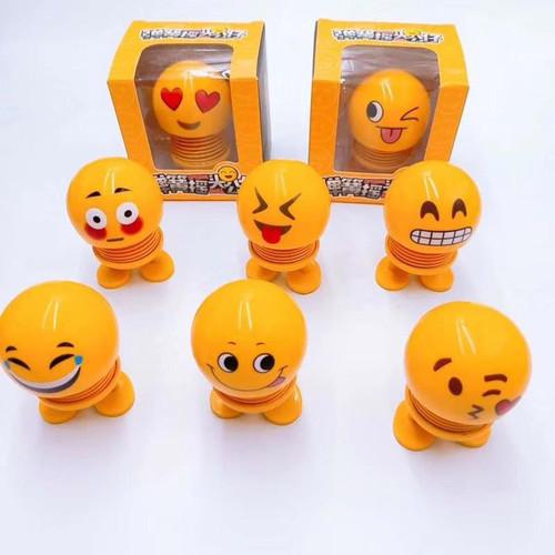 Emoji Lò xo lắc đầu đồ chơi - 4979344 , 18051818 , 15_18051818 , 56000 , Emoji-Lo-xo-lac-dau-do-choi-15_18051818 , sendo.vn , Emoji Lò xo lắc đầu đồ chơi