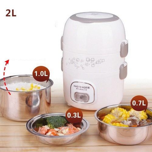 Nồi cơm điện - Nồi cơm điện mini