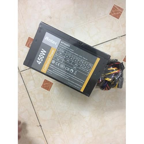 Nguồn máy tính Antec 450w - 8895882 , 18066897 , 15_18066897 , 260000 , Nguon-may-tinh-Antec-450w-15_18066897 , sendo.vn , Nguồn máy tính Antec 450w