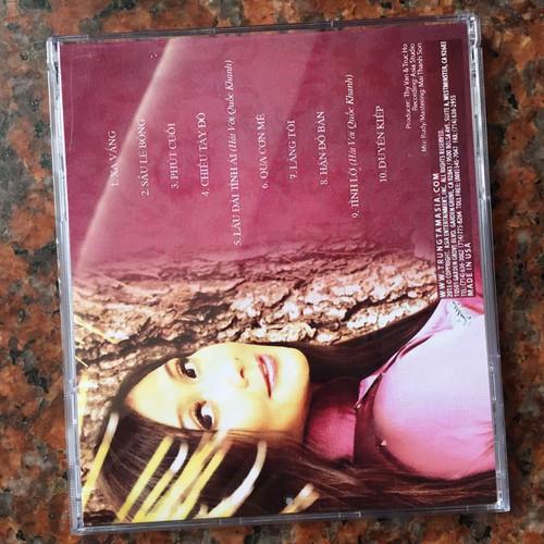 CD Thiên Kim xa vắng
