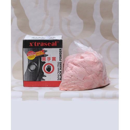 Bột rửa tay khô X'traseal Black Hand Powder 4kg
