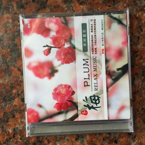 CD relax muisic PLum