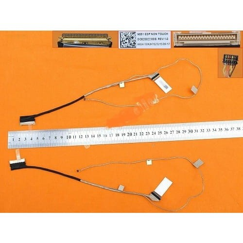 CABLE LCD CÁP MÀN HÌNH LAPTOP ASUS GL551 N551 G551 - 30pin - 8889682 , 18057615 , 15_18057615 , 300000 , CABLE-LCD-CAP-MAN-HINH-LAPTOP-ASUS-GL551-N551-G551-30pin-15_18057615 , sendo.vn , CABLE LCD CÁP MÀN HÌNH LAPTOP ASUS GL551 N551 G551 - 30pin