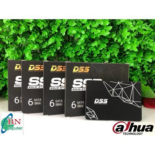 Ổ cứng SSD 120GB DSS Dahua - 7754280 , 18050598 , 15_18050598 , 550000 , O-cung-SSD-120GB-DSS-Dahua-15_18050598 , sendo.vn , Ổ cứng SSD 120GB DSS Dahua