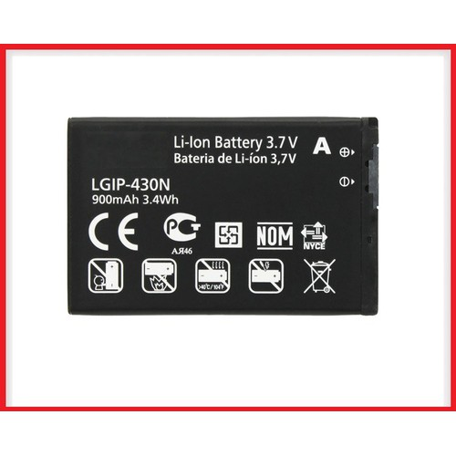 PIN LG GW300