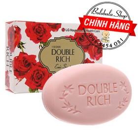 Combo 2 Xà bông cục Double Rich hương hoa cực thơm - 2XABONGDOUBLERICH