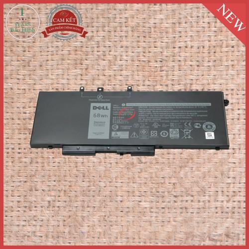 Pin laptop dell Latitude 5495 A001EN