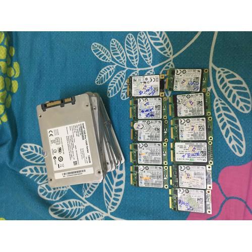 ổ cứng msata samsung 256gb pm851