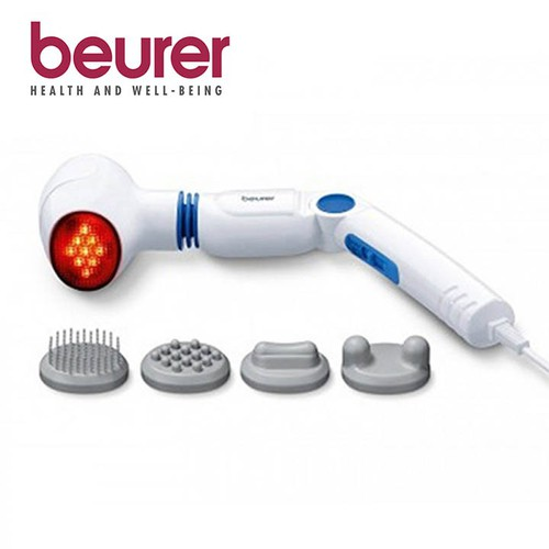 Máy massage toàn thân đèn hồng ngoại Beurer MG40 - 8898246 , 18070589 , 15_18070589 , 850000 , May-massage-toan-than-den-hong-ngoai-Beurer-MG40-15_18070589 , sendo.vn , Máy massage toàn thân đèn hồng ngoại Beurer MG40