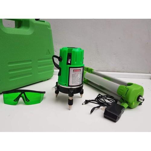 Máy cân mực laser 5 tia xanh Fervor - 8888496 , 18056271 , 15_18056271 , 1320000 , May-can-muc-laser-5-tia-xanh-Fervor-15_18056271 , sendo.vn , Máy cân mực laser 5 tia xanh Fervor