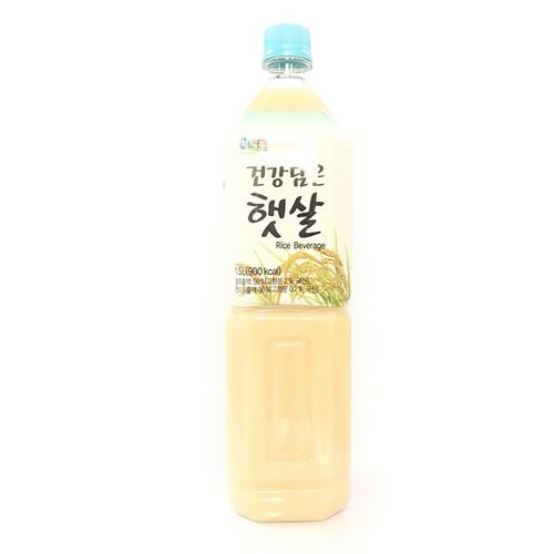 Nước Gạo Vegemil Hàn Quốc 1,5 lít