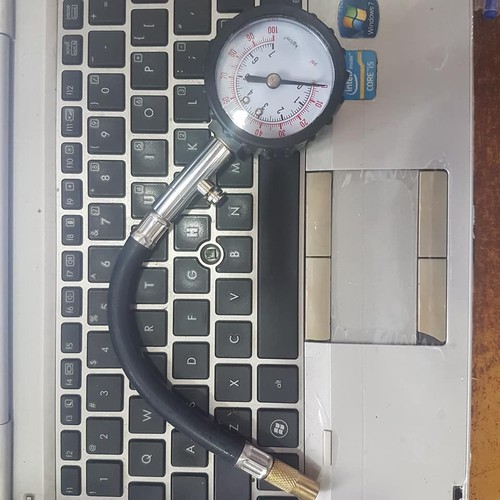 Thiết bị đo áp suất lốp ô tô xe máy - 7634690 , 18554606 , 15_18554606 , 159000 , Thiet-bi-do-ap-suat-lop-o-to-xe-may-15_18554606 , sendo.vn , Thiết bị đo áp suất lốp ô tô xe máy