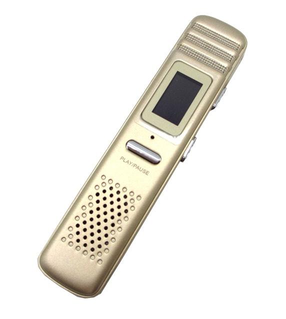 Máy ghi âm mini nhập khẩu IC Recorder