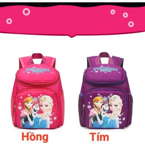 Balo cho bé mẫu giáo bé gái 1-4 tuổi 2 màu lựa chọn hình công chúa Elsa dáng hộp - 8885795 , 18051677 , 15_18051677 , 150000 , Balo-cho-be-mau-giao-be-gai-1-4-tuoi-2-mau-lua-chon-hinh-cong-chua-Elsa-dang-hop-15_18051677 , sendo.vn , Balo cho bé mẫu giáo bé gái 1-4 tuổi 2 màu lựa chọn hình công chúa Elsa dáng hộp