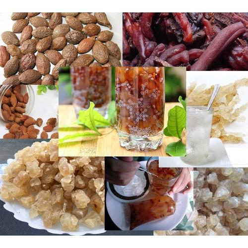 Các loại hạt mix vị gồm mủ trôm, mủ gòn, đười ươi khô - 100gr - 8894697 , 18064838 , 15_18064838 , 120000 , Cac-loai-hat-mix-vi-gom-mu-trom-mu-gon-duoi-uoi-kho-100gr-15_18064838 , sendo.vn , Các loại hạt mix vị gồm mủ trôm, mủ gòn, đười ươi khô - 100gr