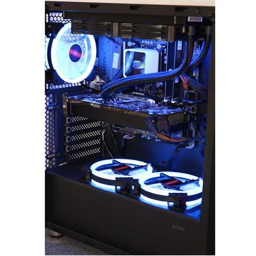Máy tính chơi game Core I5-8400 , Ram 8G, VGA GTX1060