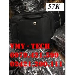 Phân Phối cặp túi Laptop Dell HP Sony Asus Acer Lenovo 14 15.6 inch Giá rẻ Toàn quốc