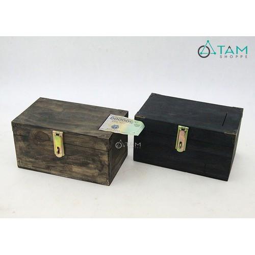Hộp gỗ đựng tiền tiết kiệm cỡ lớn số 17 - 8899254 , 18501436 , 15_18501436 , 250000 , Hop-go-dung-tien-tiet-kiem-co-lon-so-17-15_18501436 , sendo.vn , Hộp gỗ đựng tiền tiết kiệm cỡ lớn số 17