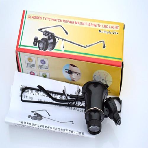 Kính lúp sửa chữa đồng hồ có đèn led 20x - 8903237 , 18507665 , 15_18507665 , 119000 , Kinh-lup-sua-chua-dong-ho-co-den-led-20x-15_18507665 , sendo.vn , Kính lúp sửa chữa đồng hồ có đèn led 20x