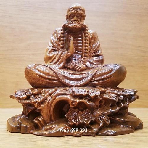 Tượng phật ô tô - Tượng đạt ma - Tượng đạt ma sư tổ ngồi thiền gỗ bách xanh - 8903656 , 18508167 , 15_18508167 , 900000 , Tuong-phat-o-to-Tuong-dat-ma-Tuong-dat-ma-su-to-ngoi-thien-go-bach-xanh-15_18508167 , sendo.vn , Tượng phật ô tô - Tượng đạt ma - Tượng đạt ma sư tổ ngồi thiền gỗ bách xanh