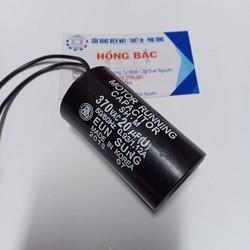 01 Tụ điện 20MF 370VAC dùng cho bơm nước và thiết bị điện khác
