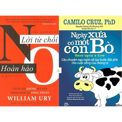 Sách - Lời Từ Chối Hoàn Hảo,ngày xưa có một con bò - 8901415 , 18504793 , 15_18504793 , 95000 , Sach-Loi-Tu-Choi-Hoan-Haongay-xua-co-mot-con-bo-15_18504793 , sendo.vn , Sách - Lời Từ Chối Hoàn Hảo,ngày xưa có một con bò